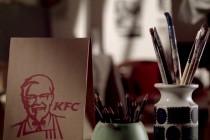 KFC Artist Still